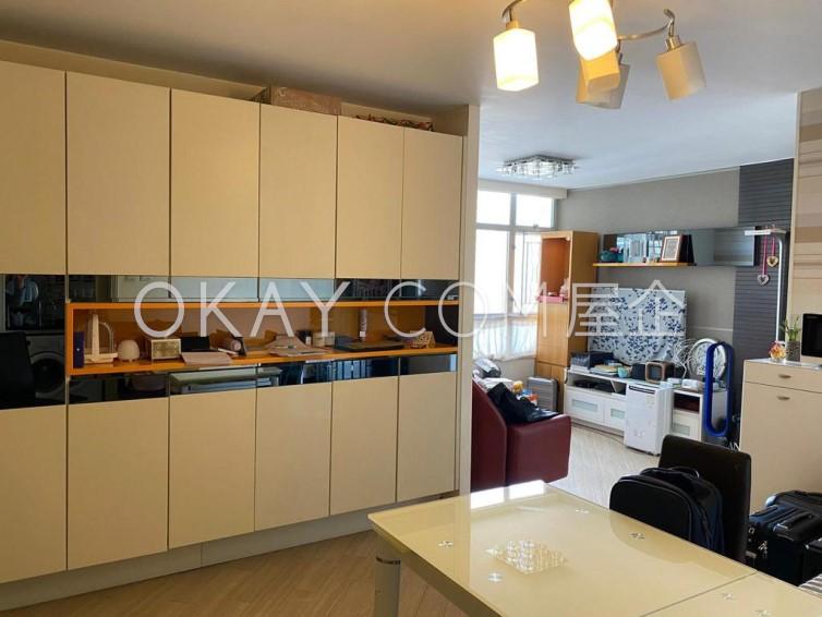 Academic Terrace - For Rent - 531 sqft - HKD 22K - #108563