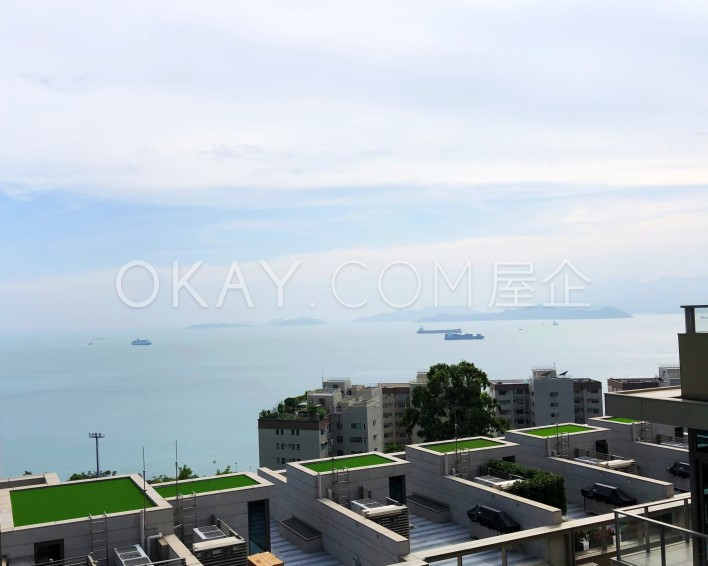 Albany Court - For Rent - 1165 sqft - HKD 32M - #7699