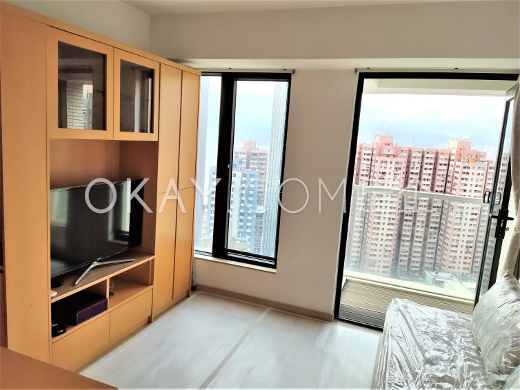 Altro - For Rent - 450 sqft - HKD 16.8M - #287706