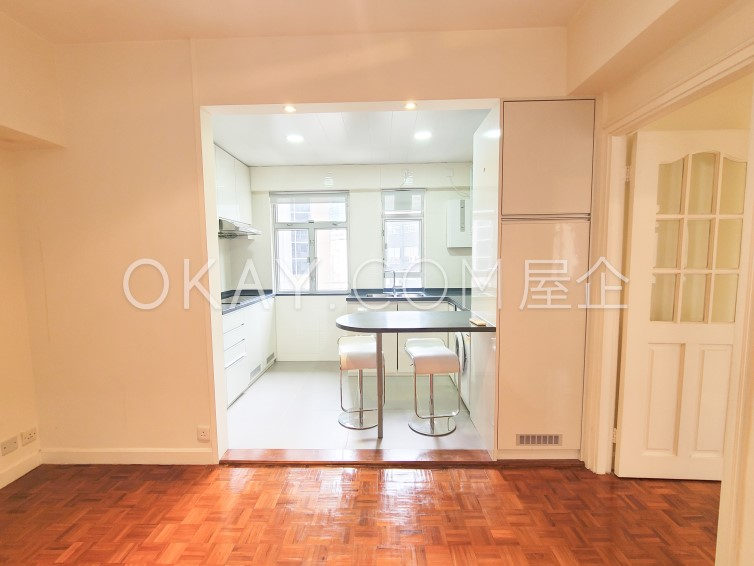 Arbuthnot House - For Rent - 533 sqft - HKD 23K - #287041