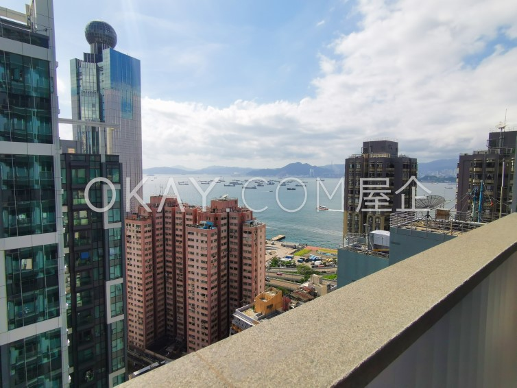 HK$19K 213SF Artisan House For Sale and Rent