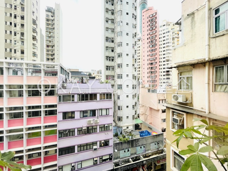 Ascot Villas - For Rent - 473 sqft - HKD 22K - #121110