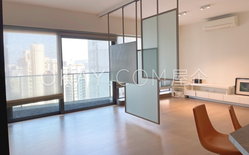HK$44.8M 1,301sqft Azura For Sale and Rent