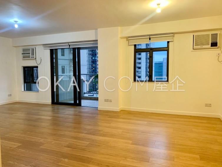 Baguio Villa - For Rent - 1296 sqft - HKD 59K - #117318