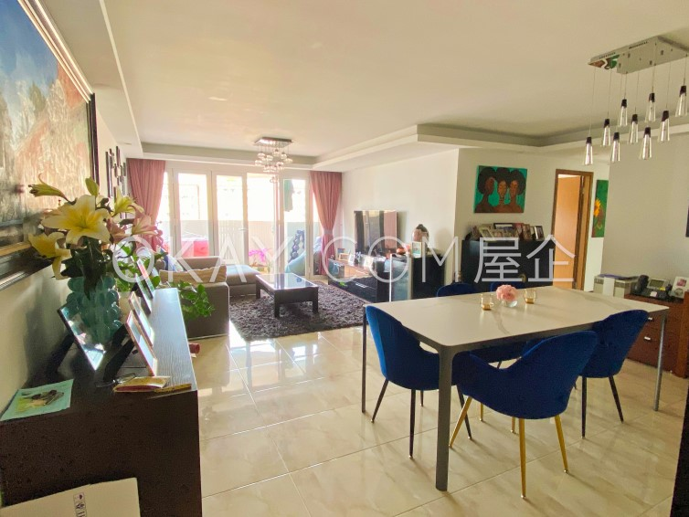 Baguio Villa - For Rent - 1363 sqft - HKD 57K - #36629