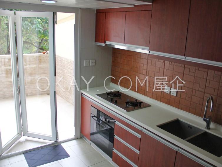 Baguio Villa - For Rent - 976 sqft - HKD 15.28M - #116687