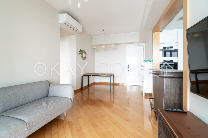 Bel-Air No.8 - Phase 6 - For Rent - 698 sqft - HKD 22.5M - #103027