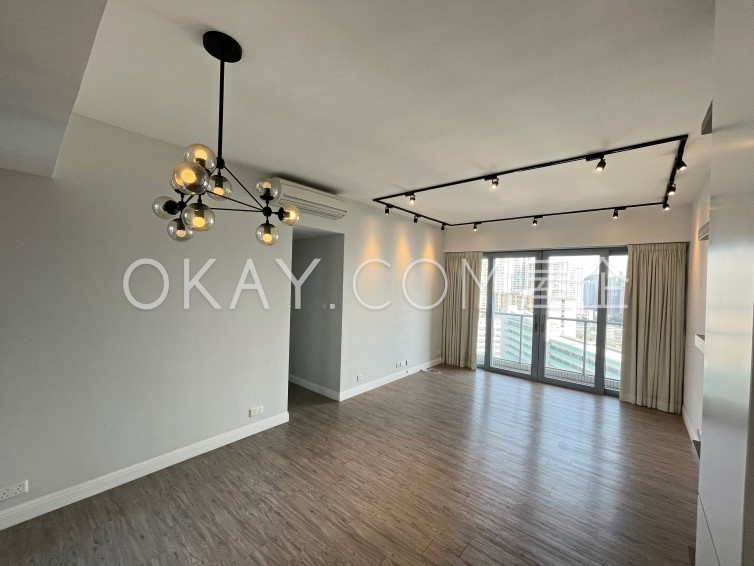 Bel-Air On The Peak - Phase 4 - For Rent - 1040 sqft - HKD 56K - #55417