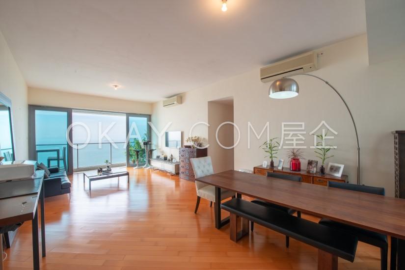 HK$39M 1,283sqft Bel-Air On The Peak - Phase 4 For Sale