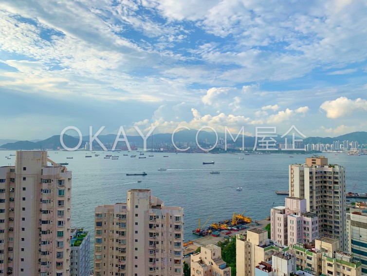 Belcher's Hill - For Rent - 712 sqft - HKD 25M - #78292