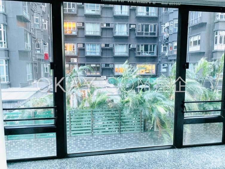 Bella Vista - For Rent - 306 sqft - HKD 7.5M - #1270