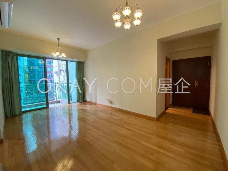 Bon-Point - For Rent - 832 sqft - HKD 42K - #5693