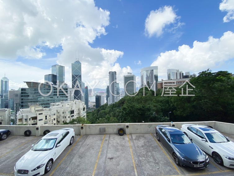 Borrett Mansions - For Rent - 2449 sqft - HKD 105K - #37020