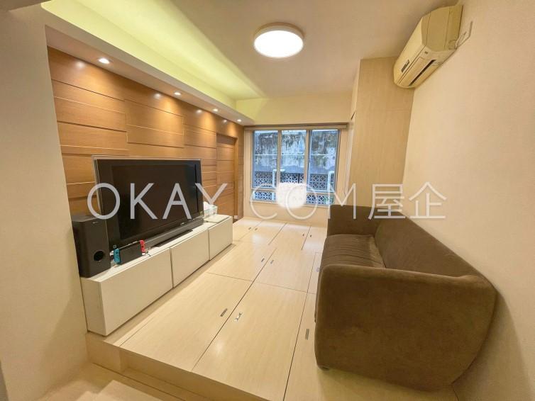 Broadview Mansion - For Rent - 738 sqft - HKD 12.8M - #102270