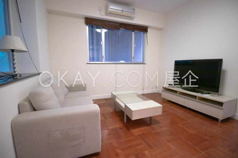 Caine Building - For Rent - 436 sqft - HKD 9.5M - #3386