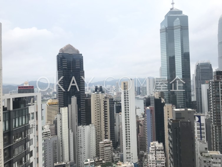 Caine Tower - For Rent - 433 sqft - HKD 28K - #102656