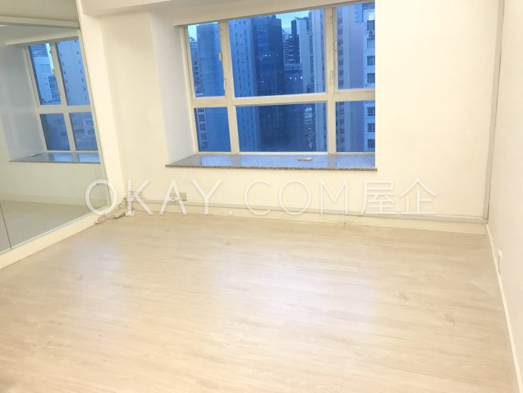 Caine Tower - For Rent - 393 sqft - HKD 22K - #63890