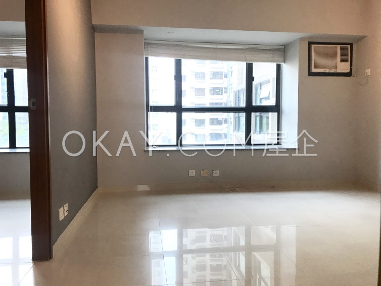 HK$9.5M 393sqft Caine Tower For Sale and Rent
