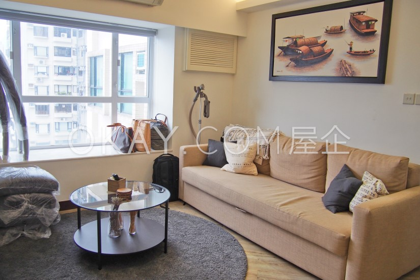 Caine Tower - For Rent - 393 sqft - HKD 9.5M - #70917