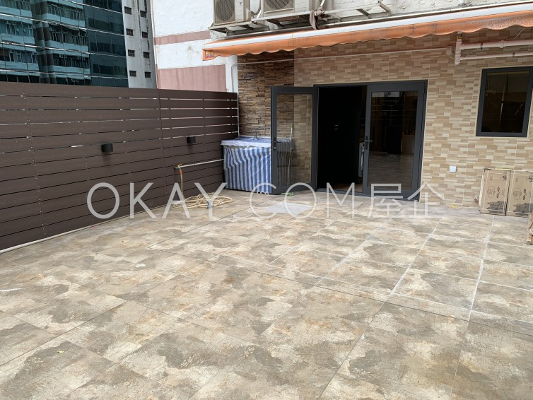 HK$25K 411SF Capital Building For Sale and Rent