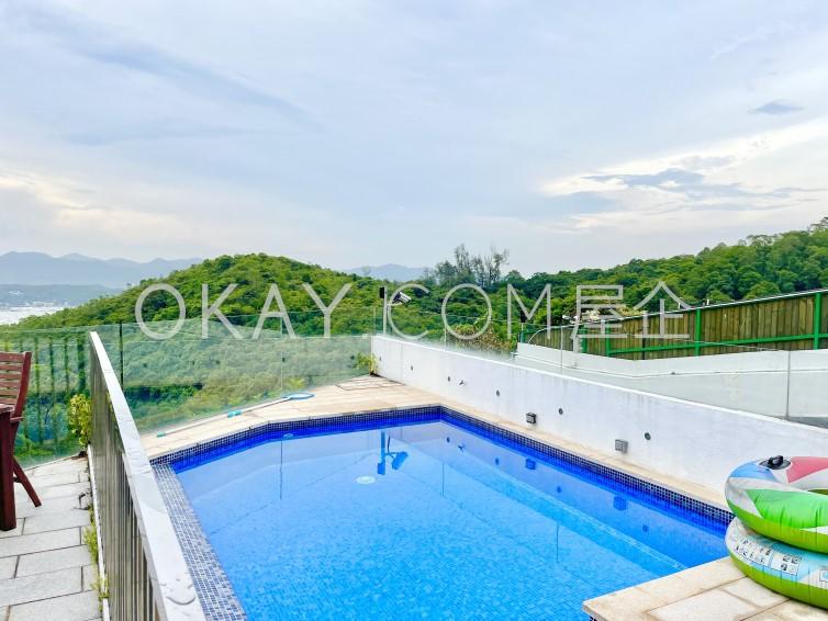 Capital Garden - For Rent - 1816 sqft - HKD 45M - #370227