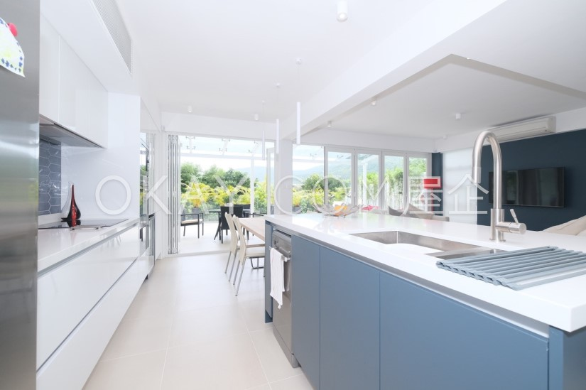 HK$20.8M 1,400sqft Caribbean Villa For Sale