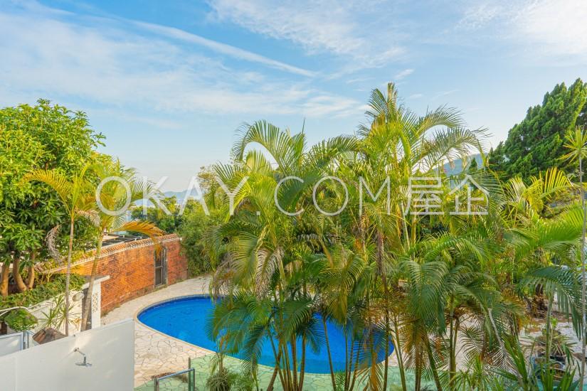 Casa Del Mar - For Rent - 1885 sqft - HKD 76K - #286113