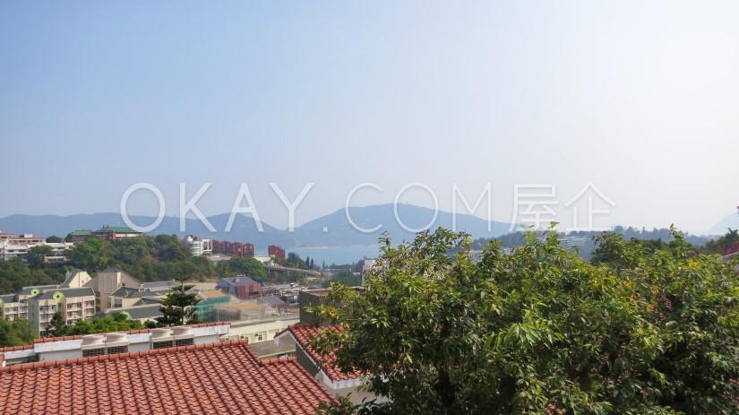 Casa Del Sol - For Rent - 3047 sqft - HKD 126K - #16114
