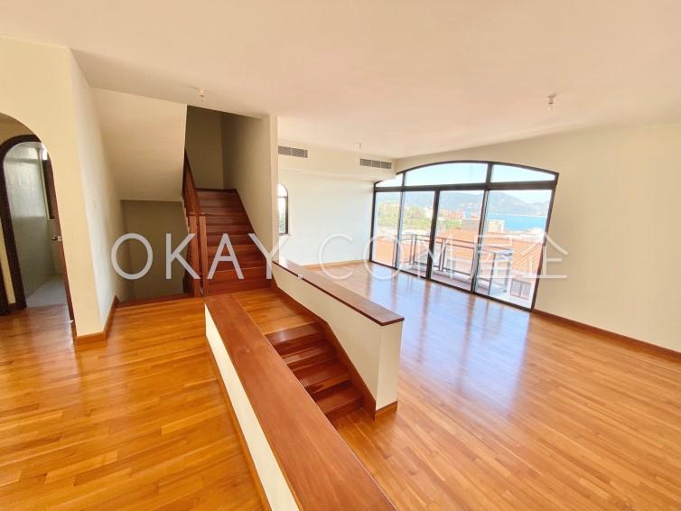 Casa Del Sol - For Rent - 3047 sqft - HKD 129K - #77391