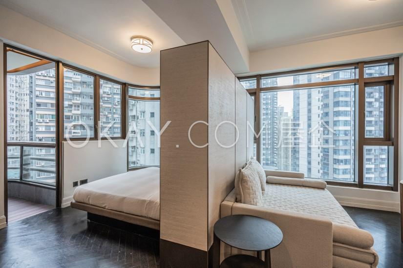 Castle One by V - For Rent - 402 sqft - HKD 30K - #322048