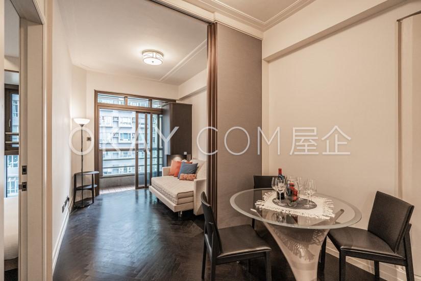 Castle One by V - For Rent - 434 sqft - HKD 33K - #322075