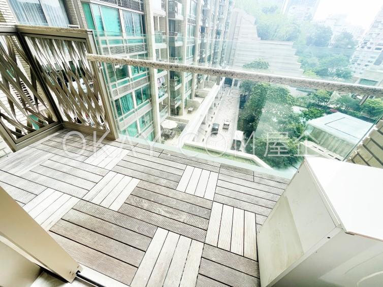 Celestial Heights - Phase 2 - For Rent - 1182 sqft - HKD 42K - #221853