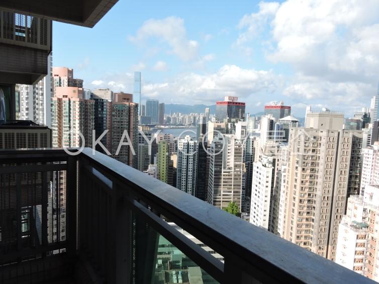 Centre Place - For Rent - 474 sqft - HKD 13.8M - #83812