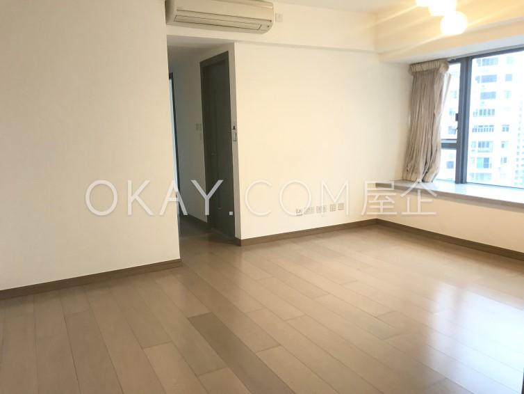 CentrePoint - For Rent - 672 sqft - HKD 38K - #81249