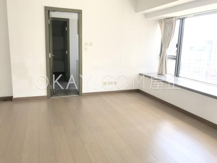 CentrePoint - For Rent - 743 sqft - HKD 44K - #81521
