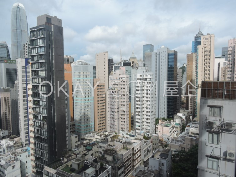 CentrePoint - For Rent - 743 sqft - HKD 42K - #84485
