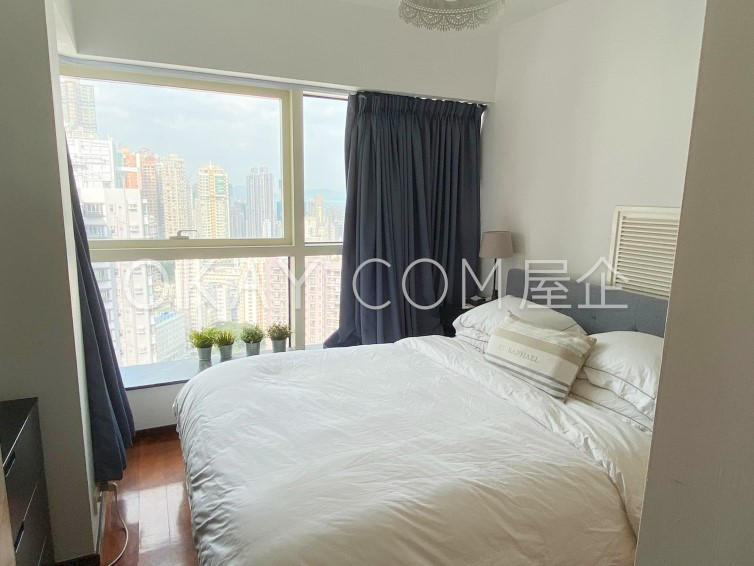 Centrestage - For Rent - 910 sqft - HKD 50K - #19121