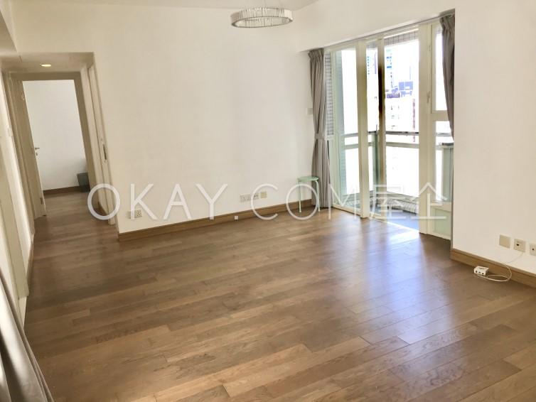 Centrestage - For Rent - 628 sqft - HKD 36K - #528
