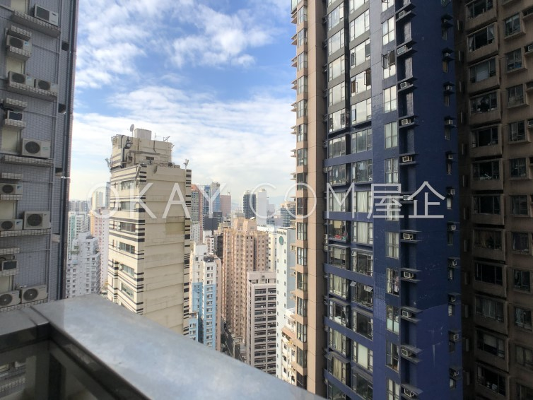 Centrestage - For Rent - 631 sqft - HKD 36K - #53852