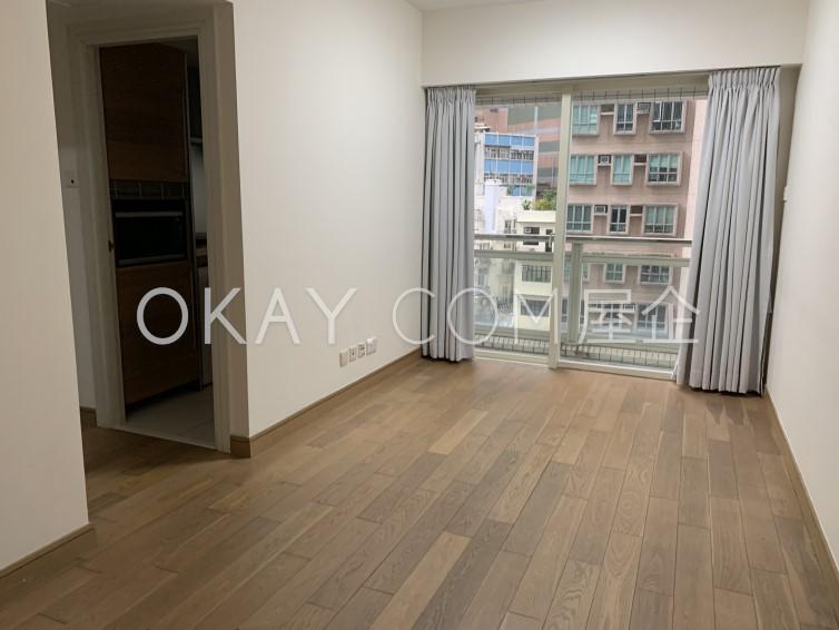 Centrestage - For Rent - 443 sqft - HKD 28K - #63013