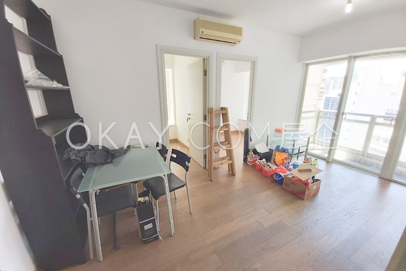Centrestage - For Rent - 400 sqft - HKD 23.5K - #631
