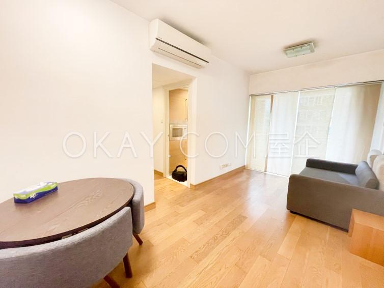 Centrestage - For Rent - 443 sqft - HKD 27K - #75768