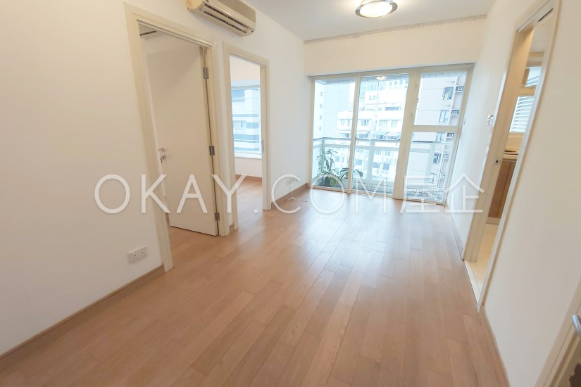 Centrestage - For Rent - 400 sqft - HKD 23K - #83350