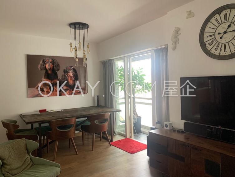 Centrestage - For Rent - 628 sqft - HKD 17M - #68676