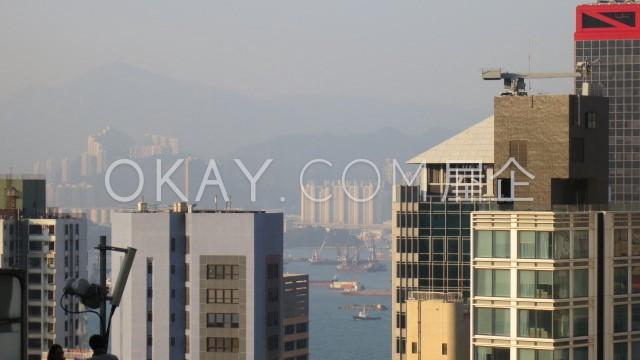 Centrestage - For Rent - 777 sqft - HKD 20.5M - #83389