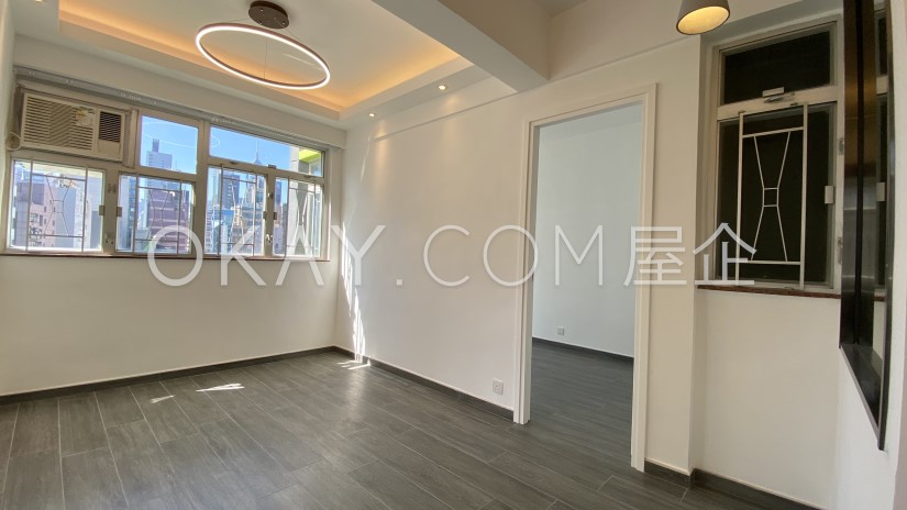 Chee On Building - For Rent - 465 sqft - HKD 9.5M - #39750