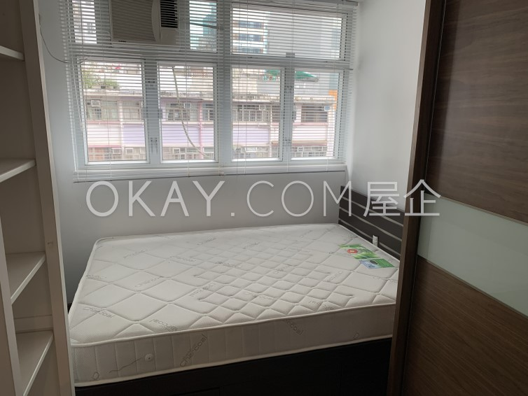 Cheong Ip Building - For Rent - 597 sqft - HKD 23.5K - #394599