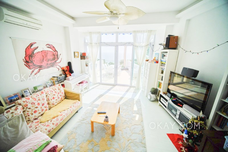 Subject To Offer 969sqft Cheung Chau Peak Villa For Sale