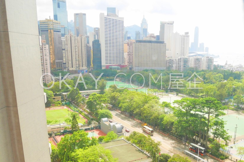 Chuang's On The Park - For Rent - 530 sqft - HKD 15.5M - #304931