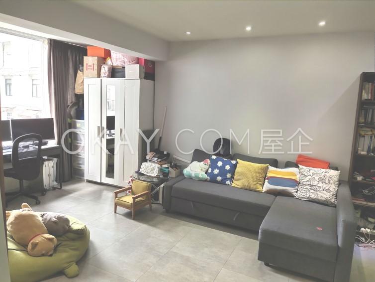 Cleveland Mansion - For Rent - 1206 sqft - HKD 22.5M - #7184